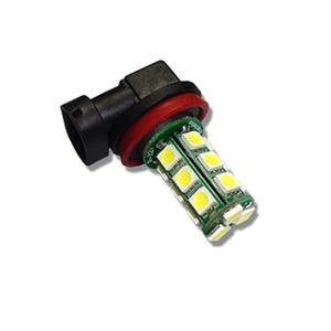 LED Fog Lamp 18 5050SMD Fog Lamp 9-32V AC